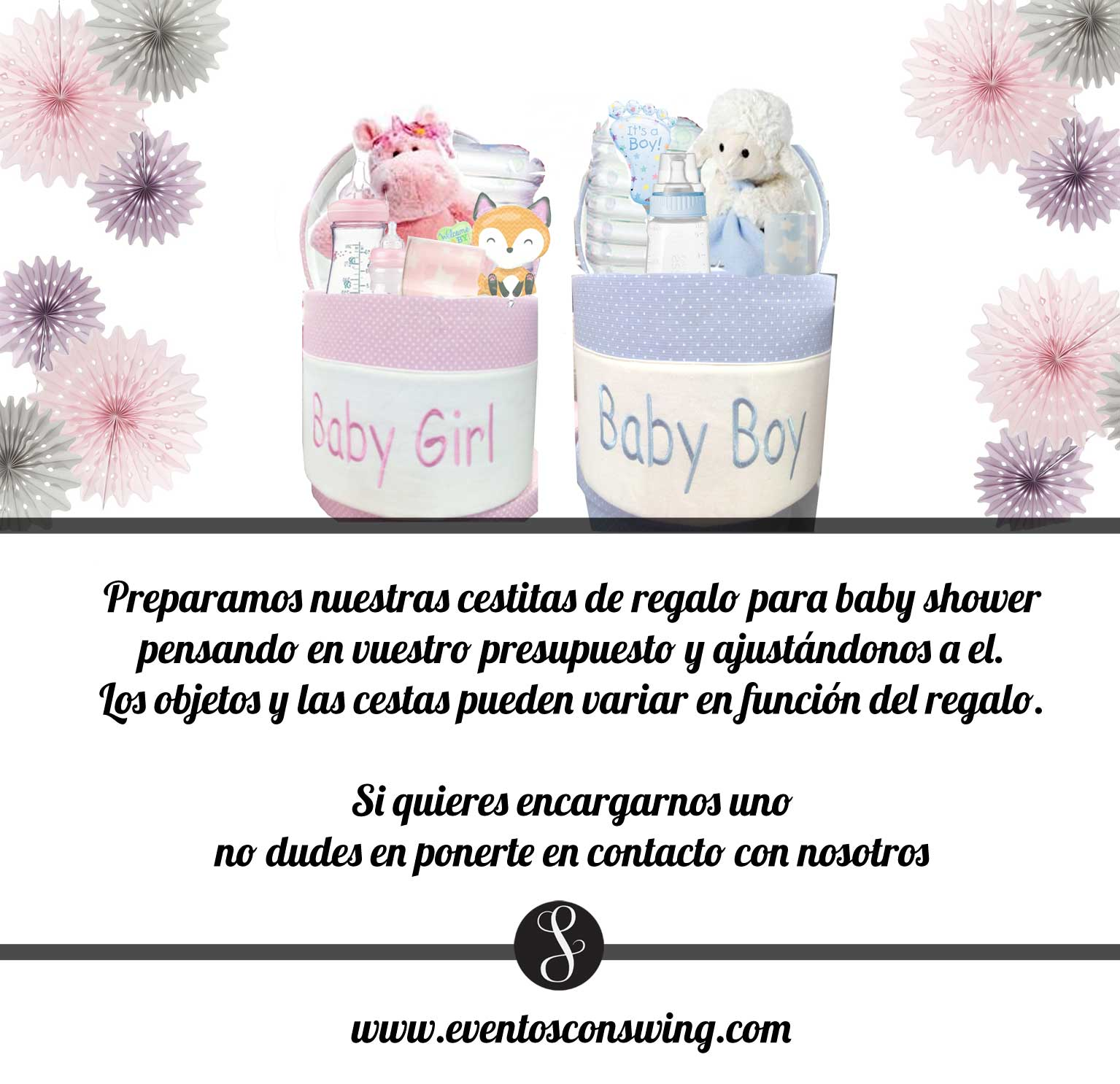 cestitas babyshower_eventos con swing